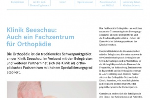SEESCHAU PLUS 1/2019