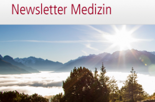 Newsletter Medizin August 2016