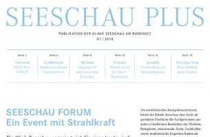 Seeschau Plus 1/2018