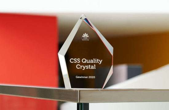 CSS Quality Cristal